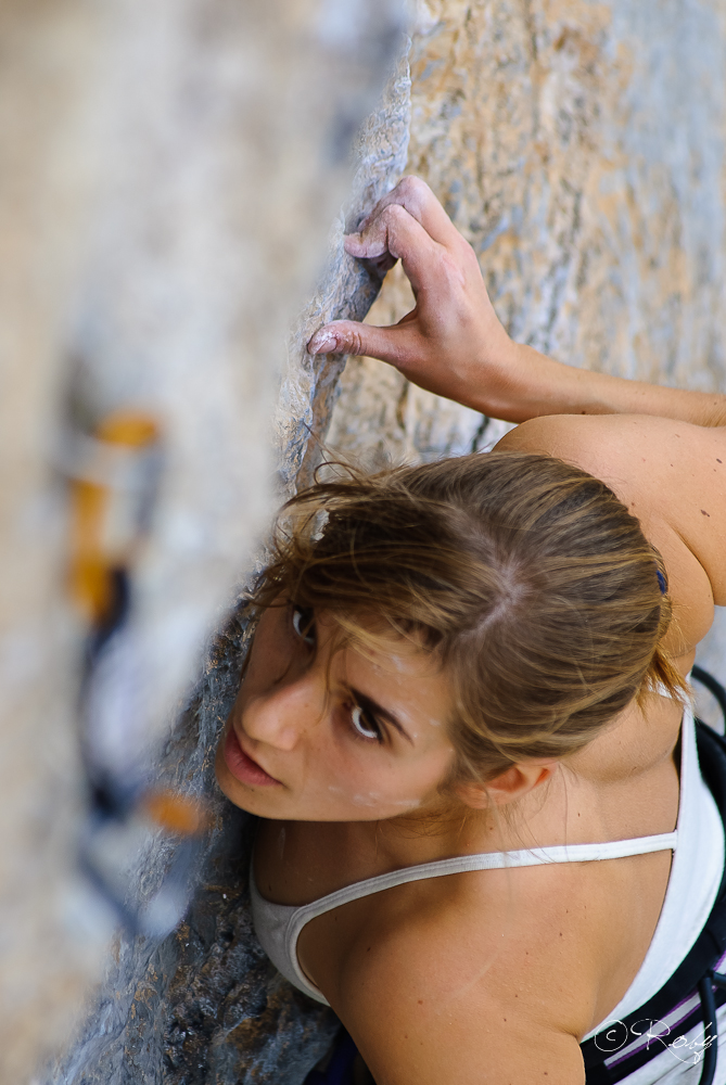 Rock Climbing or Mountaineering it Still Rocks! (21 Photos)