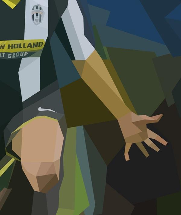 ITALY SOCCER UEFA CHAMPIONS LEAGUE