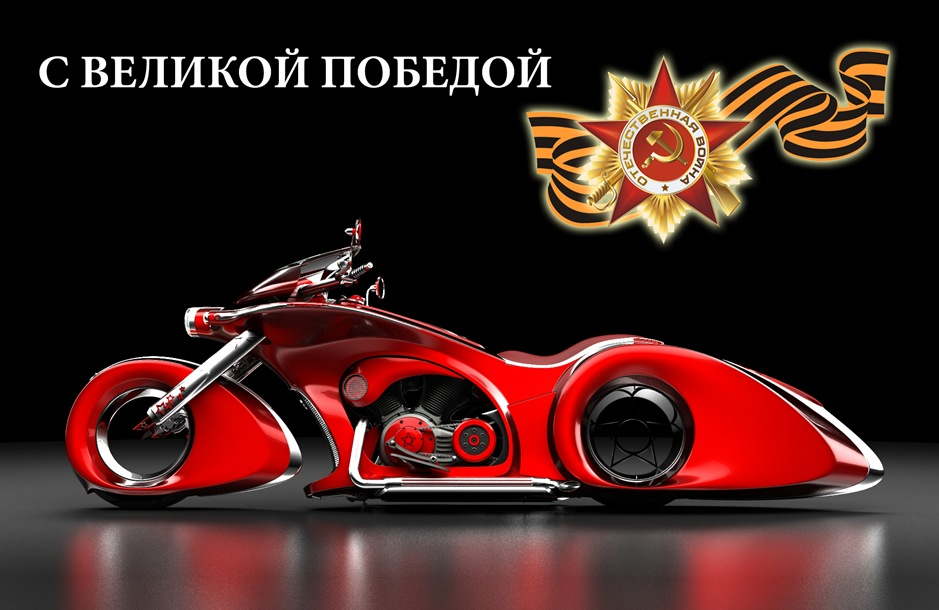 1 16687 thumb 9 Seriously Sick Sleds by Solif: Creative Custom Choppers