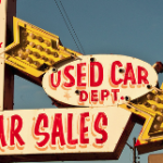 4 Apps for Finding a Used Car in your Area