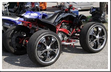 Custom ATV thumb 10 Crazy Quad Mods in Photos