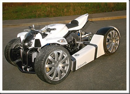 10 Crazy Quad Mods in Photos